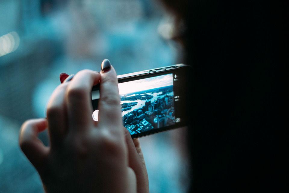video mobile